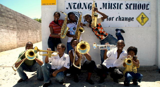 Township Music