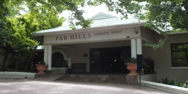 Far Hills Country Hotel George