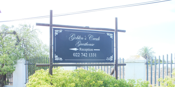 Goblins Creek Guesthouse