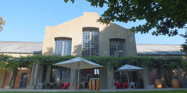 Saronsberg Wine Estate